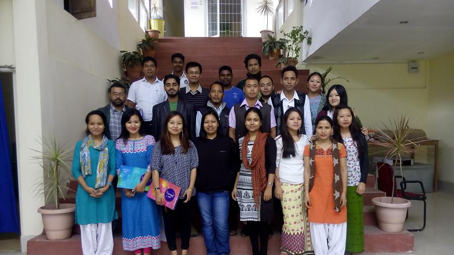 Diwali Gift Session