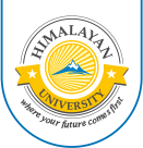 Himalayan University Logo